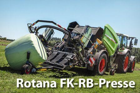Rotana FK RB-Presse