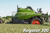 Fendt Rogator 300