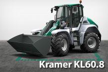 KL 60.8 Radlader