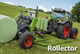 Rollector