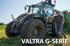 Valtra G-Serie