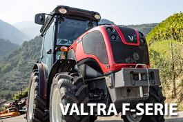 Valtra F-Serie