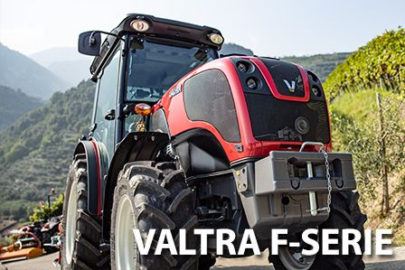 Valtra T-Serie