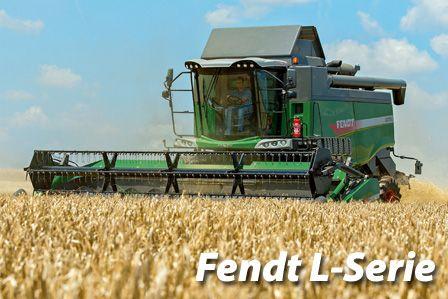 Fendt L-Serie