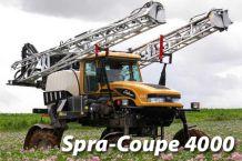 Spra-Coupe 4000