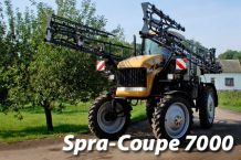 Spra-Coupe 7000