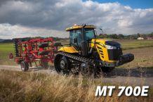 MT 700E