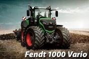 Fendt 1000 Vario