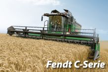 Fendt C-Serie