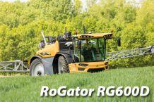 RoGator RG600D