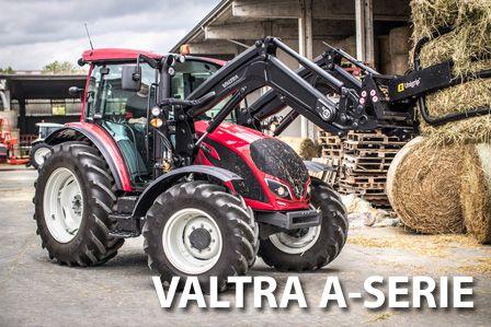 Valtra A-Serie