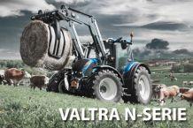 Valtra N-Serie