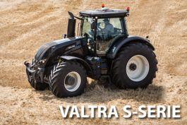 Valtra S-Serie