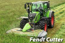 Fendt Cutter