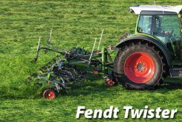 Fendt Twister