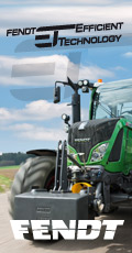 Fendt Efficient Technology